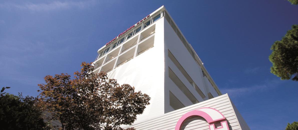 Hotel 4 stelle Lignano Sabbiadoro