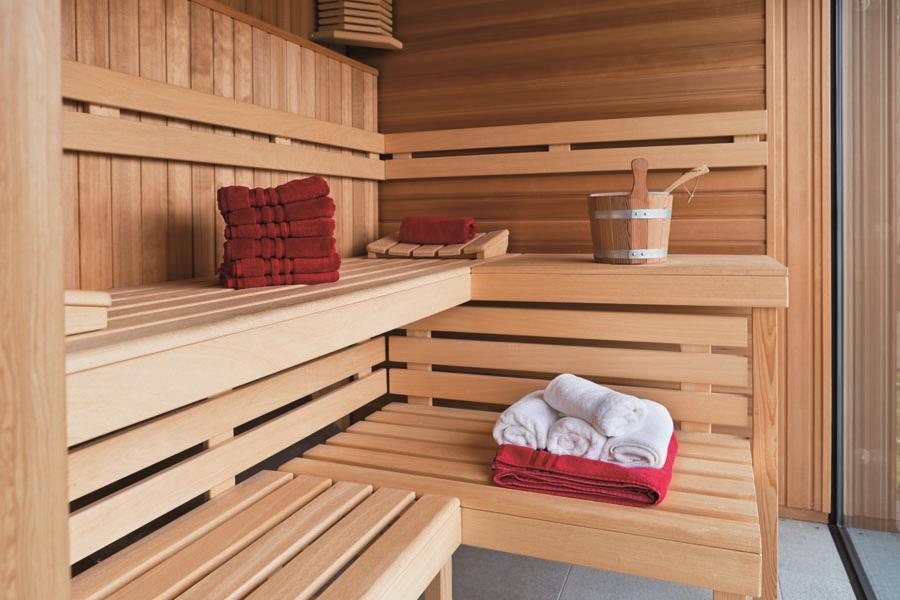 Sauna E Bagno Turco Insieme: Cabine sauna bagno turco ambazac for.